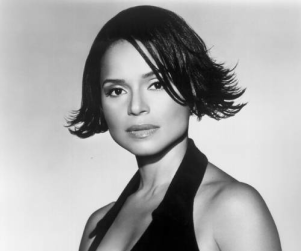 Victoria Rowell: Open to The Young and the Restless Return