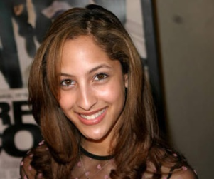 In the Soap Opera Spotlight: Christel Khalil