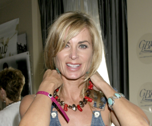 Eileen Davidson Speaks on Return to The Young and the Restless