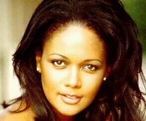 Tonya Lee Williams: Loving Life on The Young and the Restless