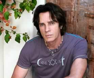Rick Springfield to Appear on Californication