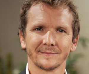 Sebastian Roche: Done on General Hospital
