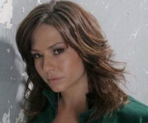 Sarah Brown Speaks on General Hospital Return