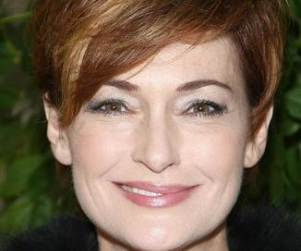 Carolyn Hennesy Speaks on General Hospital Role