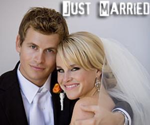 Julie Berman: Married!