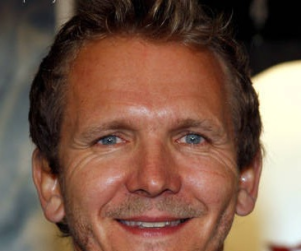 Sebastian Roche Joins Cast of The Beautiful Life