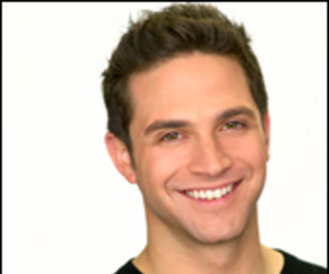 In the Soap Opera Spotlight: Brandon Barash