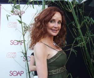 Jackie Zeman Shares a Tale from General Hospital