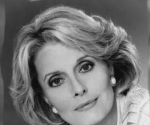 Confirmed: Constance Towers Returning to General Hospital