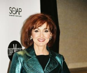 Robin Strasser Signs New Contract