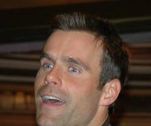 Cameron Mathison to Go Dancing with the Stars!