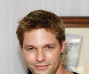 Justin Bruening to Heat Up Ringer