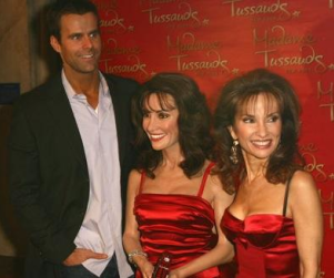 Can You Find the Real Susan Lucci?