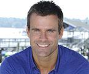 An Interview with Cameron Mathison