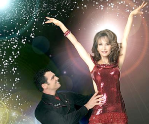Susan Lucci Shines in Dancing with the Stars Promo Picture