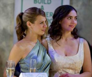 All My Children Wedding Receives Mainstream Coverage