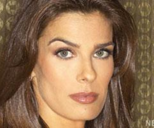 Kristian Alfonso to Judge Miss USA Pageant