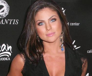 Days of Our Lives Producer Comments on Nadia Bjorlin Return