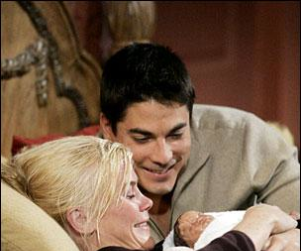 Days of Our Lives Scoop: Will Sami Get Knocked Up?