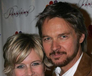 Stephen Nichols and Mary Beth Evans to Meet, Greet Fans