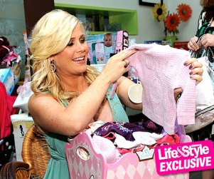 The Daytime Drama Daily Dish: Alison Sweeney Expecting... a Girl!
