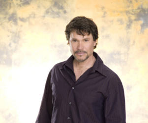 An Interview with Peter Reckell
