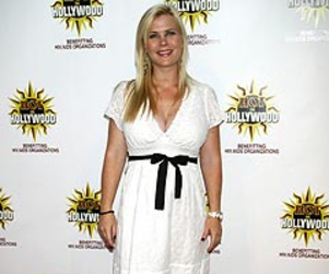 Alison Sweeney: Bring on the Weight!