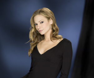 Tamara Braun Dishes on All My Children Role
