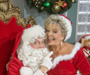 It's Christmas on Days of Our Lives!