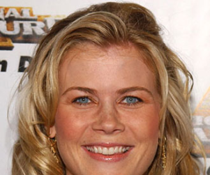 Alison Sweeney Speaks on Controversial Story Line