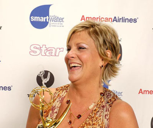 Kim Zimmer Dishes on Guiding Light Story Line