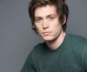 Zack Conroy: Cast on Guiding Light