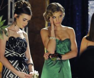 "90210 Photos from ""Zero Tolerance"""