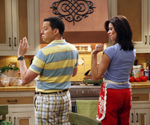 "Two and a Half Men Recap: ""Good Morning Mrs. Butterworth"""