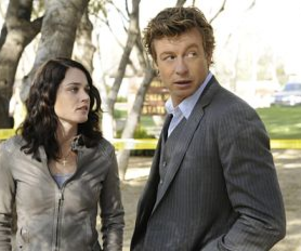 The Mentalist Season Finale to Delve into Red John Mythology