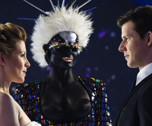 "Ugly Betty Recap: ""In The Stars"""