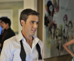 90210 Casting Call: Seeking Recurring, Handsome Character