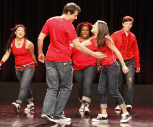 Glee Creator Dishes on New Show