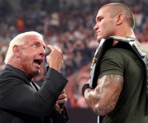 WWE Raw Results: 5/18/09