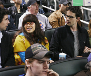 "Ugly Betty Recap: ""Curveball"""