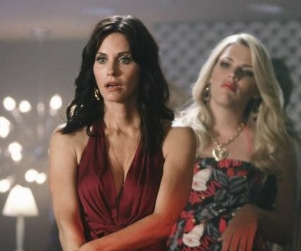 Cougar Town Photos: Courteney Cox on the Prowl