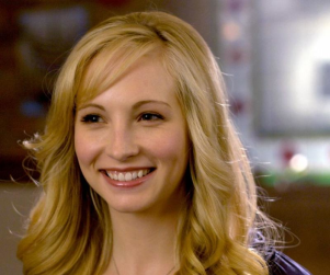 TV Fanatic Staff Selection: Caroline for Sexiest Sidekick!