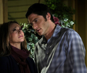 The Ghost Whisperer Spoilers: The Gradual Demise of Sam