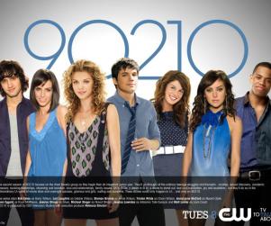 90210: Season Two Poster