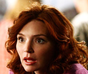 Brigid Brannagh Previews New Season of Army Wives