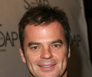 Wally Kurth: Coming Back to Days of Our Lives!