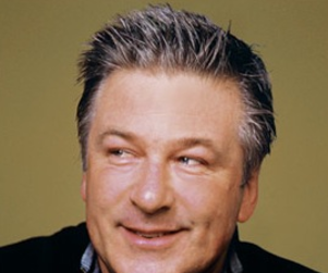 Alec Baldwin to Leave 30 Rock ... in 2012?