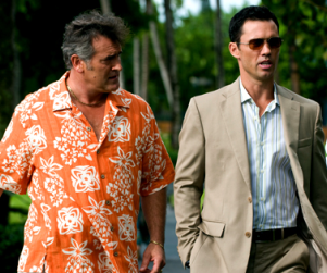 Burn Notice Season Three Spoilers, Scoops