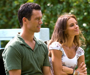 Coming Soon to Burn Notice: Michael vs. Fiona
