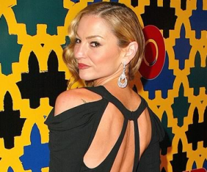 Drea de Matteo: A New Series Regular on Desperate Housewives